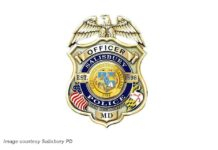 SalisburyPD-Badge