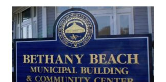 Town of Bethany Beach