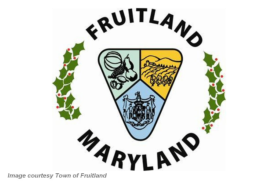 Town of Fruitland-logo