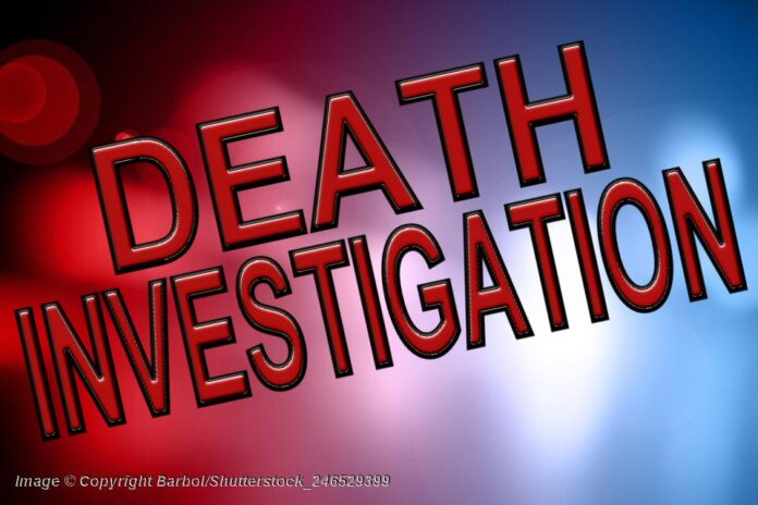 02-Death Investigation/Emergency Vehicle at Night © Copyright Barbol/Shutterstock_246529399.jpg