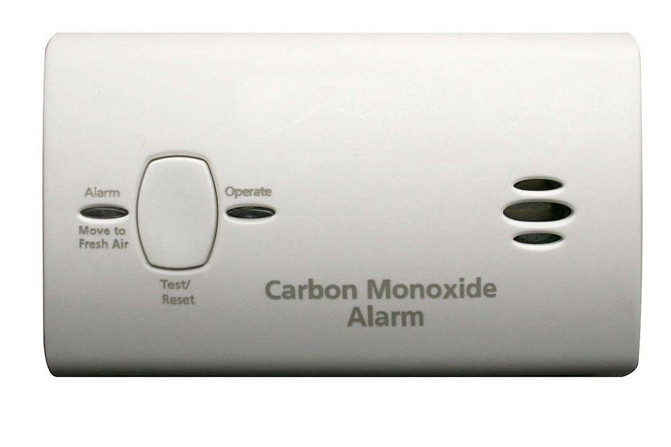Carbon Monixide Alarm