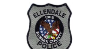 Ellendale PD-Patch
