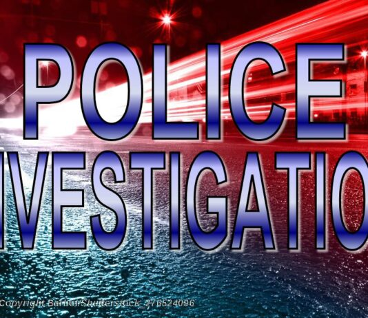 01-Police Investigation-Emergency Vehicle at Night © Copyright Barbol/Shutterstock_276524096