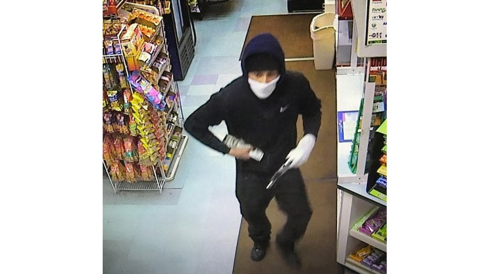 Suspect-Shawnee Country Store