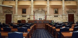 MD House Chamber