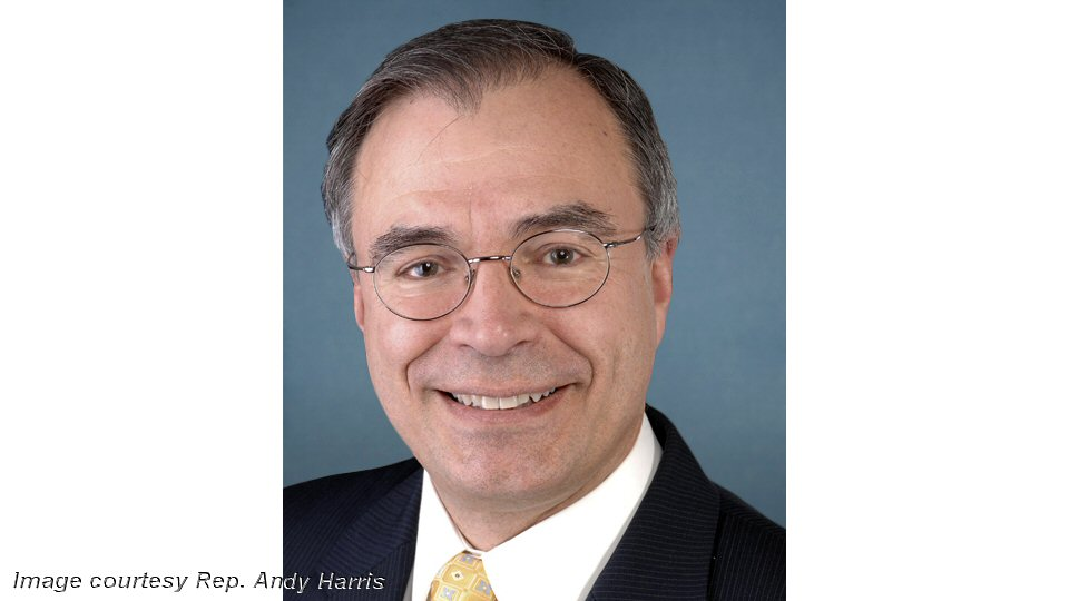 Cong. Andy Harris to Hold Tele-Town Hall Monday