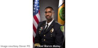 Dover PD-Chief Marn doverpd-chiefmarvinmailey