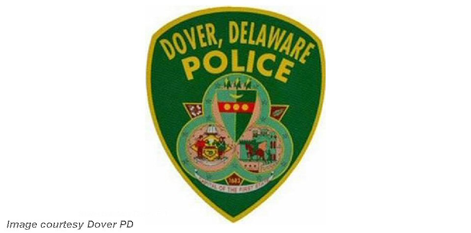 Two Charged with Drug Offenses after Dover Traffic Stop