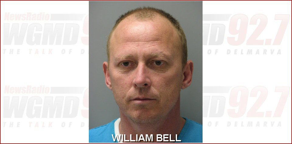 Millsboro Man Charged with 7th DUI Offense