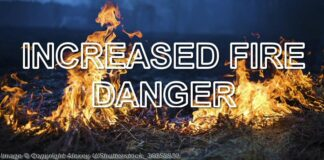 01-Fire Danger-Grass Fire