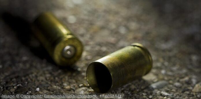 bullets-on-the-ground-shutterstock_134091941