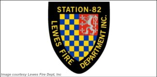 LewesFire-Patch