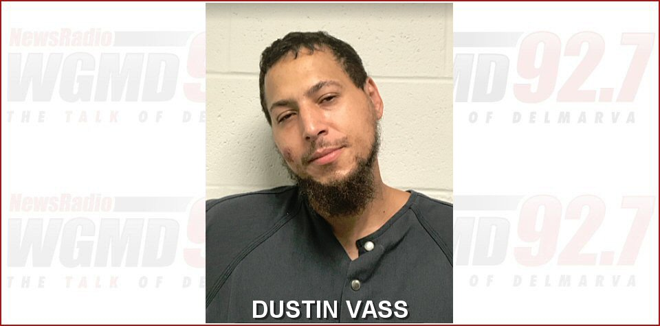 Arrest Made in June Home Invasion in Whaleyville | WGMD