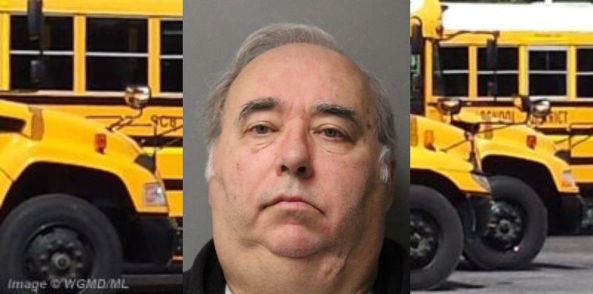 Children injured, school bus driver charged in Long Neck incident