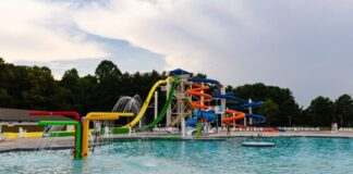 Killens Pond Water Park