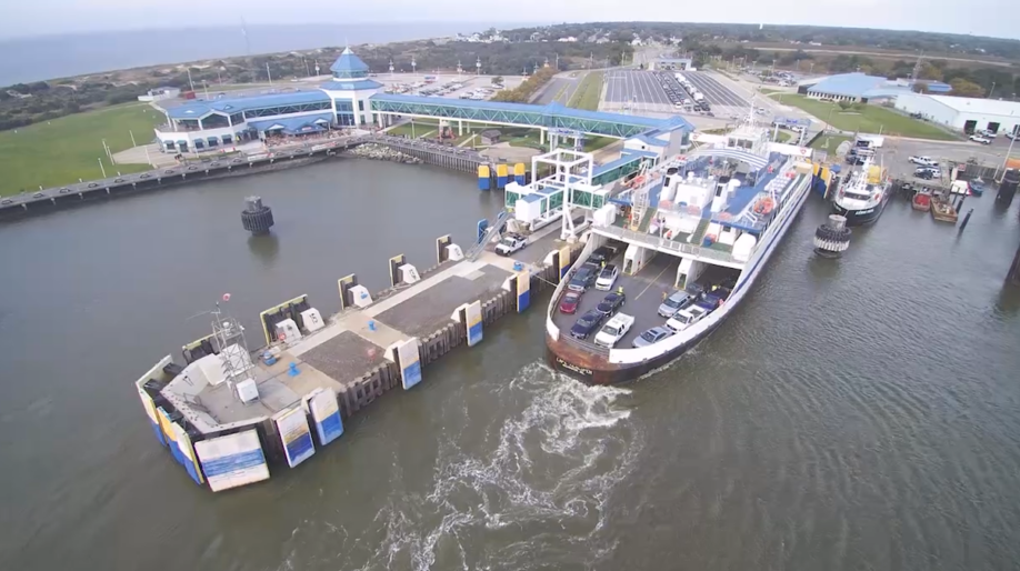 Cape May – Lewes Ferry Contemplates New Vessel